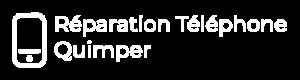 Réparation Téléphone Quimper-logo